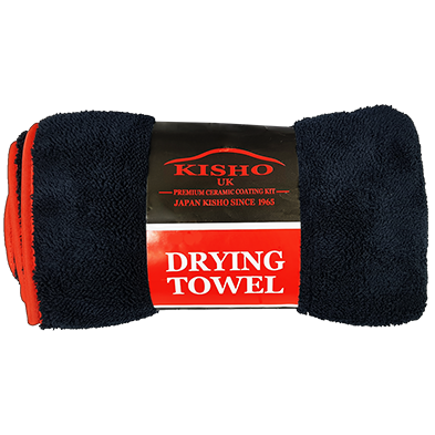 KISHO Ceramic Coating Drying Towel
